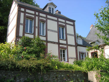 Holiday house in Pays de Caux
