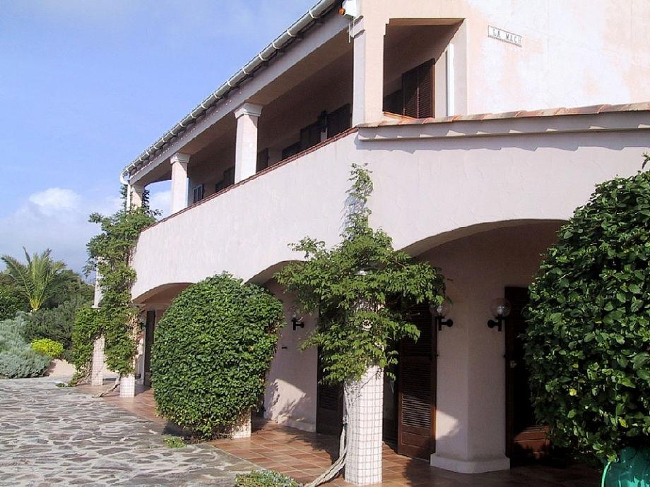 Villa La Machietta: ein einzigartiges Panoramaaussicht