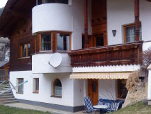 Holiday apartment Eisenspitze