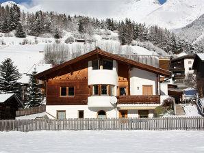 Ferienwohnung Eisenspitze