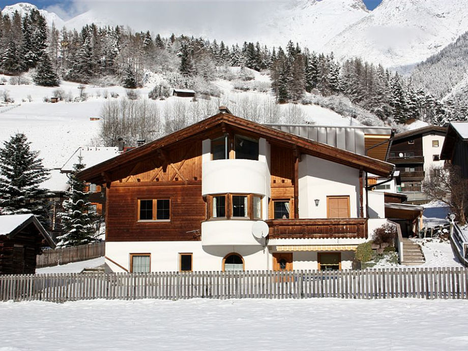 Ferienwohnung Appartment Mattle in Tirol