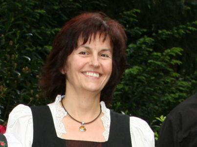 Ihr Gastgeber Margarete Wechselberger
