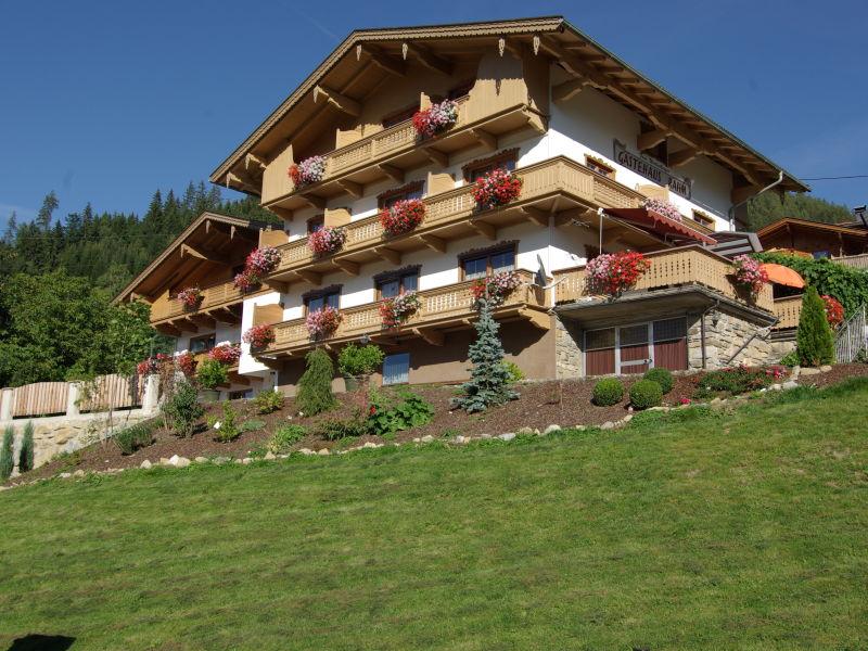 Holiday apartment 1 - Gästehaus Rahm-Wechselberger