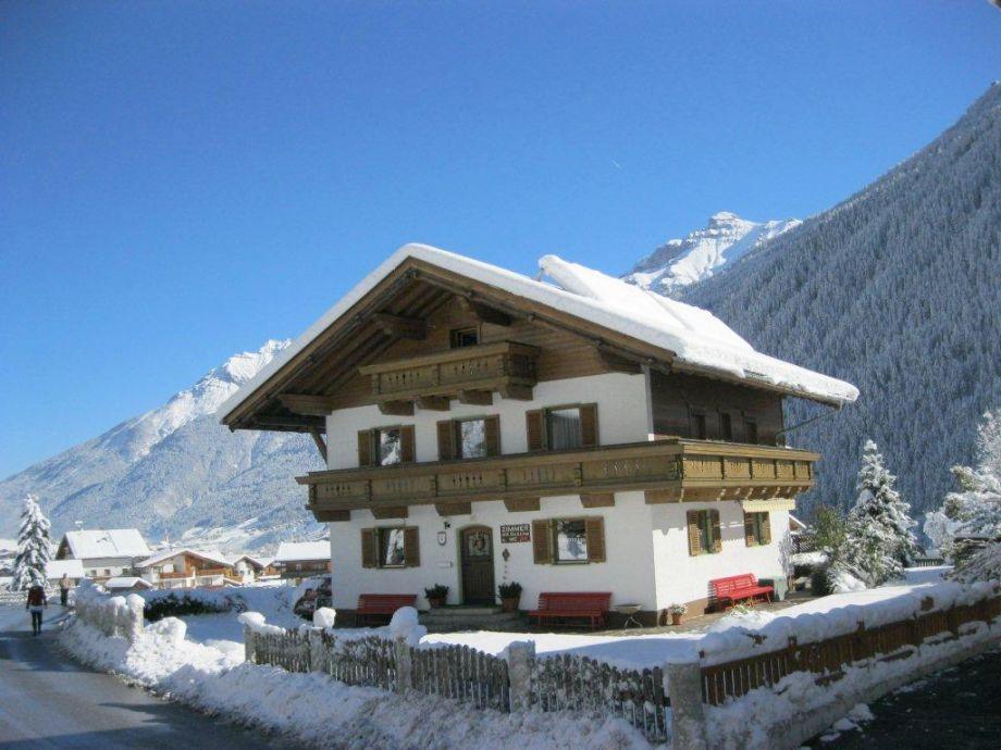 Ferienhaus Gästehaus Salchner
