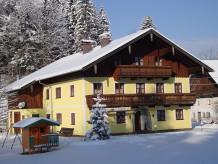 Ferienwohnung Bauernhof Almgut