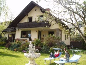 Ferienhaus Pritz