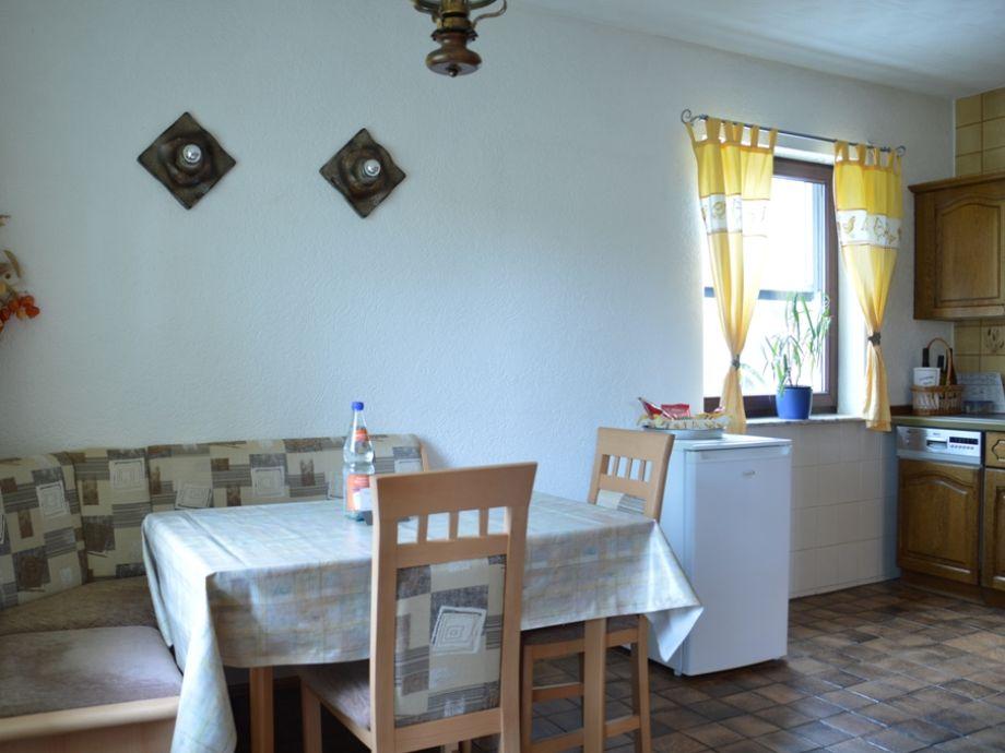 Ferienhaus Desiree, Rheinland-Pfalz, Hunsrück, Argenthal, Soonwald ...