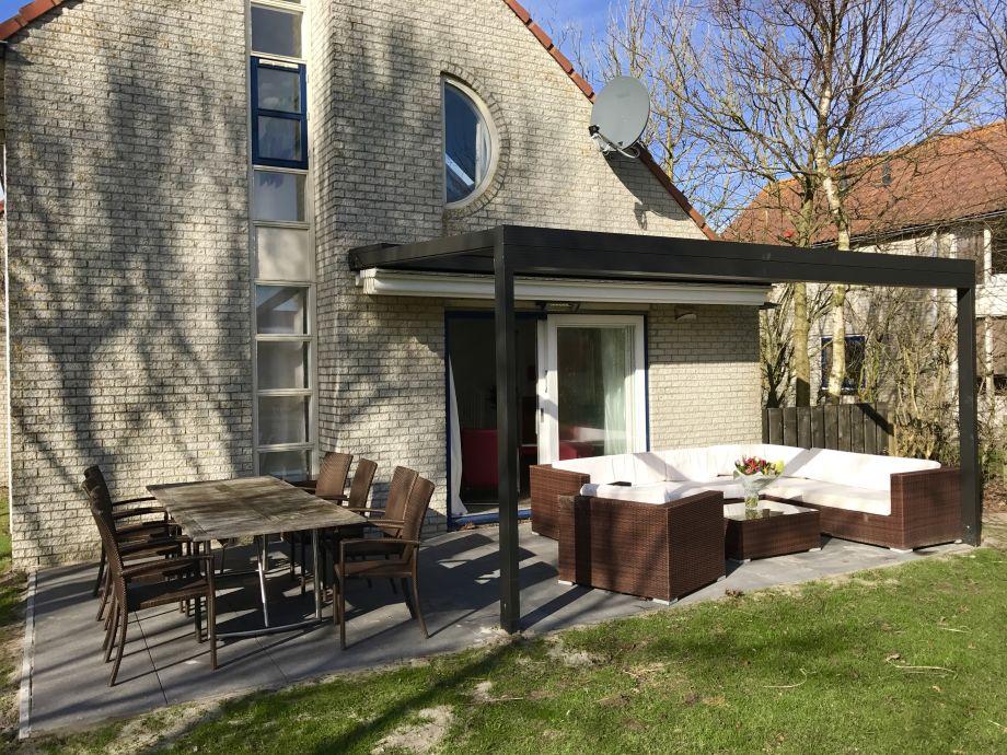 Villa Dünenblick XXL Ooghduyne 7