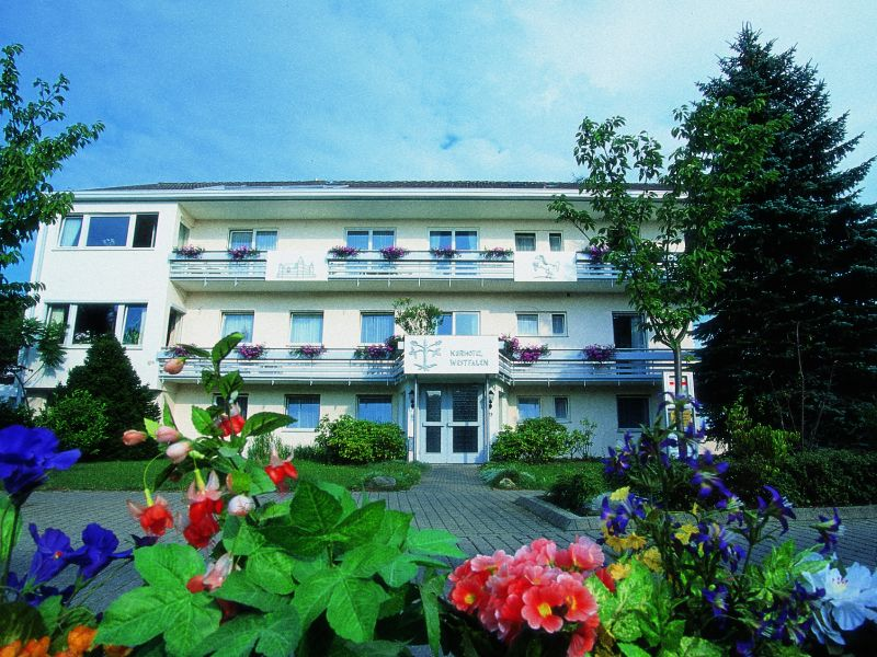 Apartment - Residenz am Thermalbad
