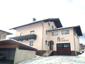Ferienhaus Apart Anneliese
