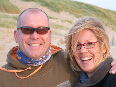 Ihr Gastgeber Gerd & Monika Conrad