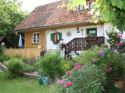 Romantik Stöckl- Bilderbuchurlaub in der Steiermark