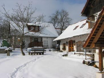 Ferienhaus Romantik Stöckl- Bilderbuchurlaub in der Steiermark