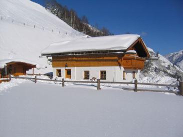 Berghütte Talblickhütte