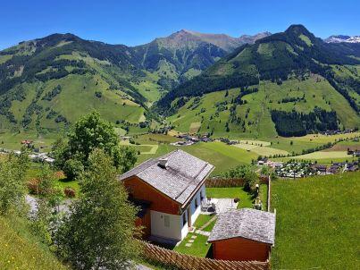Talblickhütte