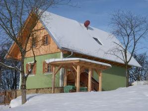 """Ferienhaus im Weingarten """"Das Weinberg"""""""