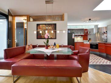Holiday apartment Wellness-Guesthouse Kapeller