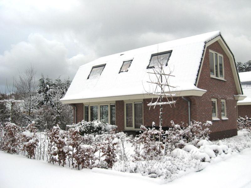 Holiday house Duinrust 1