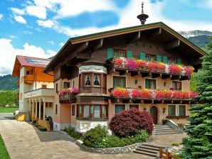 Ferienwohnung Apartmenthaus Haussteiner