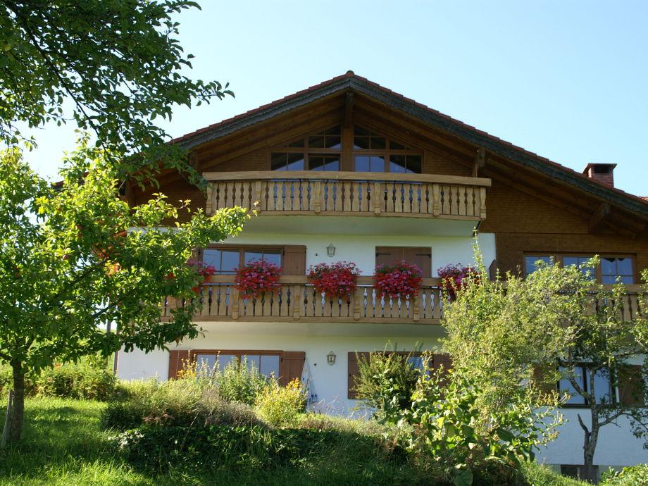 Ihre Ferienwohnung mit Balkon / Terasse