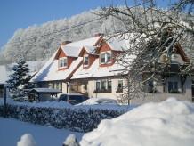 Ferienwohnung Lauscheblick - Landhaus Böhmer