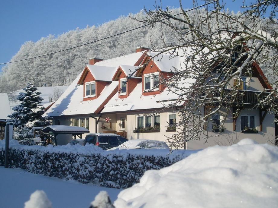 Unser Landhaus mit Butterberg