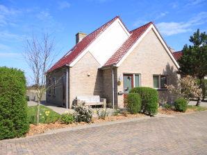 Villa Waddenstaete 306 Texel