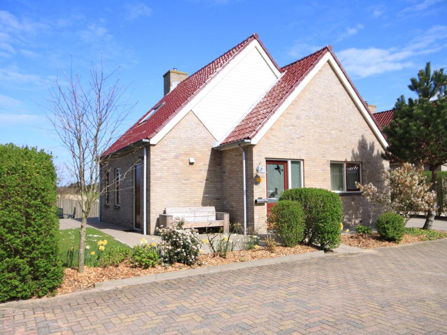 Villa 306 Waddenstaete Texel
