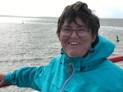 Ihr Gastgeber Janet Lap