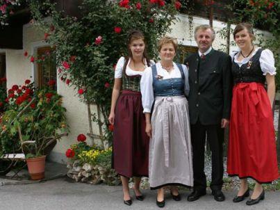 Ihr Gastgeber Anna Gmeiner
