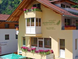Apart Hotel Rosmarin