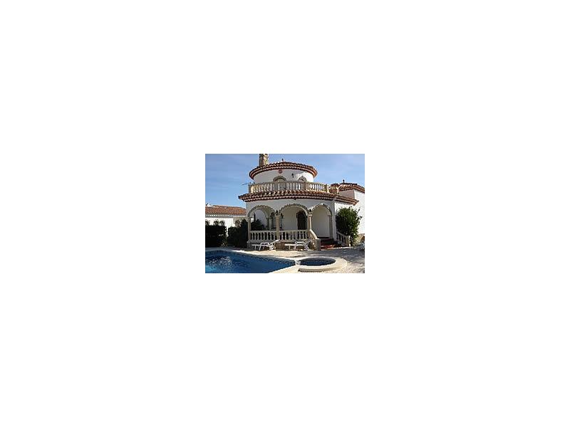 Villa Mihla