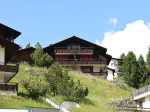 Holiday apartment Chalet Christina