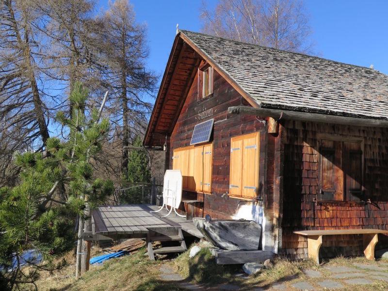 Ferienhaus Sableun