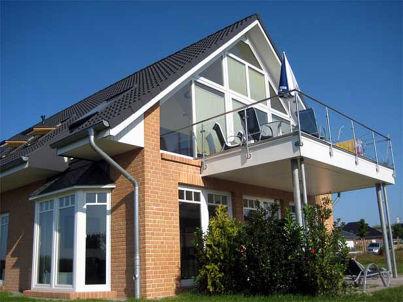 1 im Ferienhaus III - Grömitz