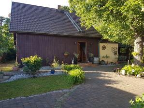 Ferienhaus Spree-Cottage