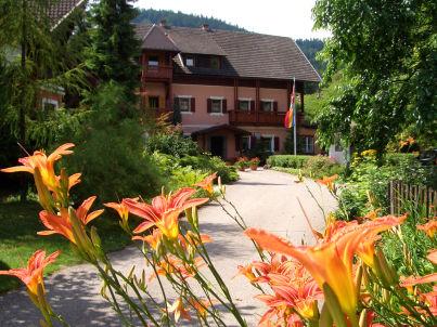 """""""Georgihof"""" am Klopeinersee  Ferienwohnung Nr. 2"""