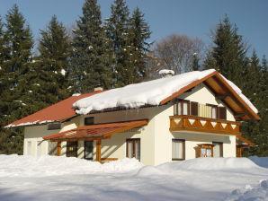 """Ferienhaus """"Truppe-Muschett"""""""