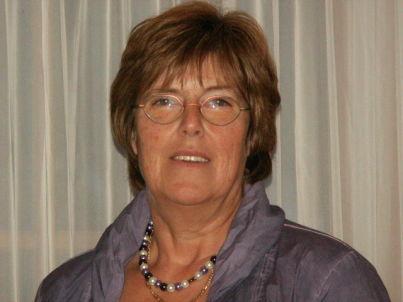 Ihr Gastgeber Renate Ellmauer