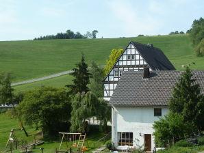 """Ferienhof Wullenweber """"Wohnung Heuboden"""""""
