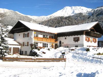 Gästehaus Berwanger