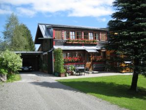 Ferienhaus Kammerlander