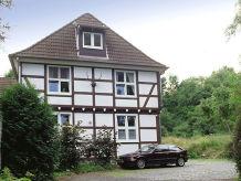 """Ferienwohnungen """"Am Bergpark"""" Wohnung Waldblick"""