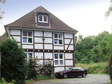 "Holiday apartments ""Am Bergpark"""