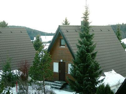 Schwarzwald Ferienhäuser Type B