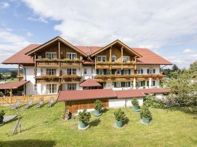 Nr. 7 - Hotel für Kur-, Gesundheit und Wellness - Waldruh
