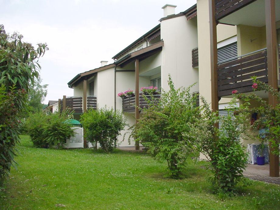 Kurhauspark Seite Badstrasse