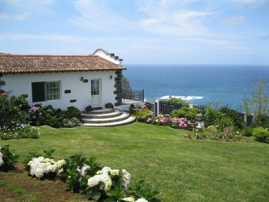 Außenaufnahme Casa Petunia