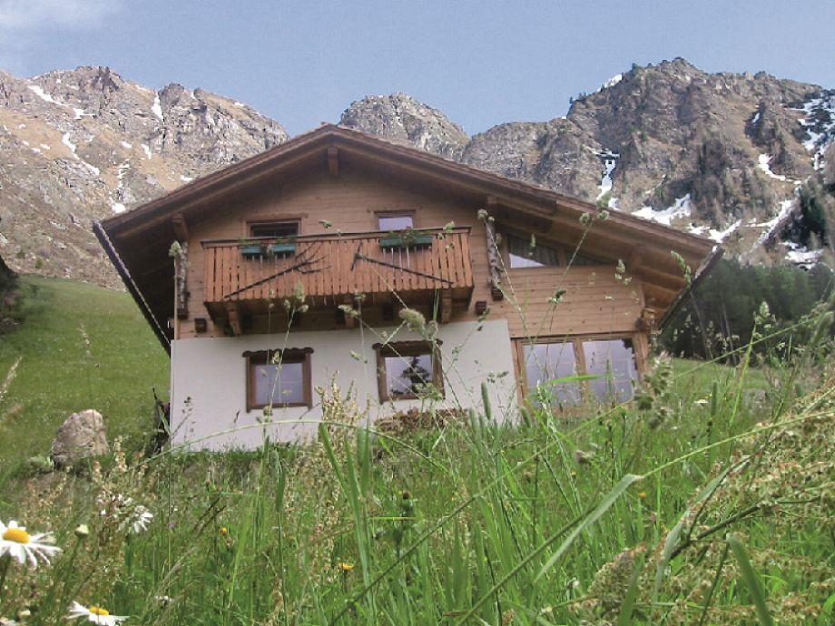 Arnika Ferienhaus