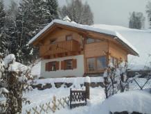 Berghütte Arnika